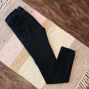 American Eagle Jegging Super Stretch Skinny Jean